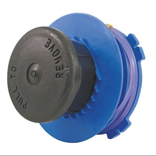 POULAN 952701721 Trimmer Head, 0.080 In. Dia., 25 Ft.