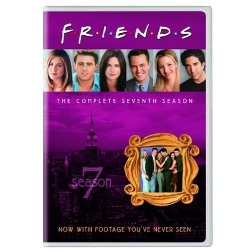 Friends: The Complete Seventh Season (Full Frame)