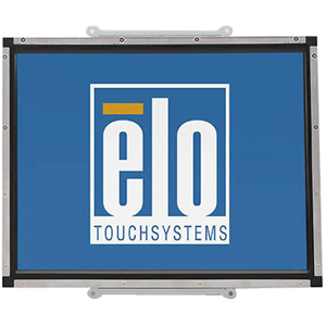"Elo 1537L 15"" Open-frame LCD Touchscreen Monitor - 4:3 - 14.50 ms - Surface Acoustic Wave - 1024 x 768 - XGA - 16.2 Mi"