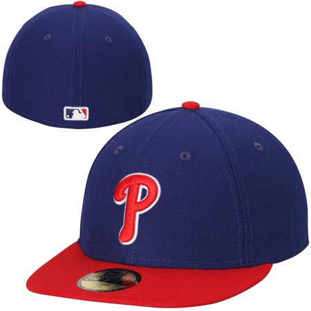 promo code fef7d c0035 Philadelphia Phillies New Era Authentic Collection On-Field 59FIFTY ...