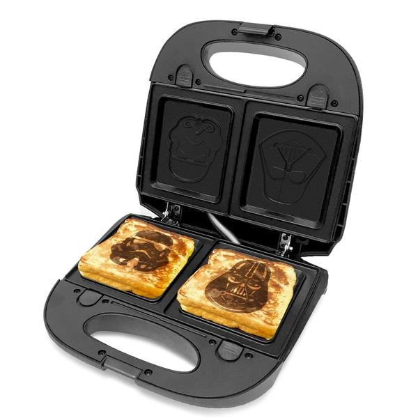 Star Wars DARTH VADER/STORMTROOPER PANINI PRESS