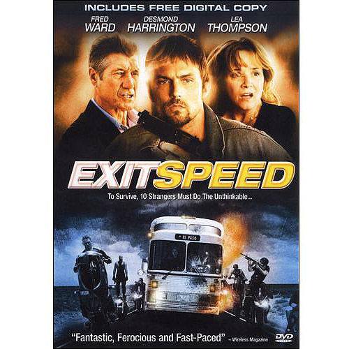 Exit Speed (Director's Cut) (Widescreen)
