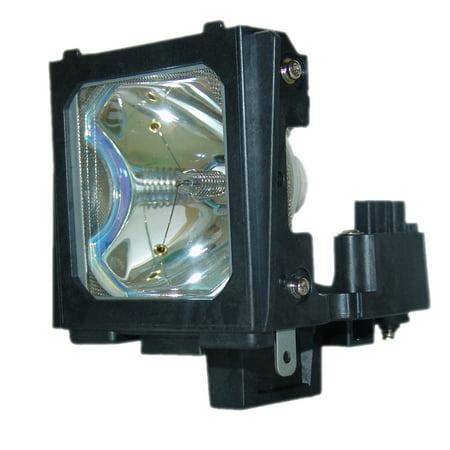 Lutema Platinum for Sharp BQC-XGC50X/1 Projector Lamp with Housing (Original Philips Bulb Inside) - image 5 de 5