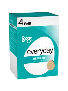 Everyday by L'eggs Hosiery