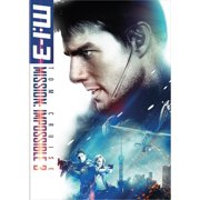 Mission Impossible 3 ( (DVD)) by PARAMOUNT HOME VIDEO