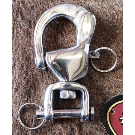 Horse Farrier Tool Quick Release Hook/Snap Shackles Horse Harness Trace to Carriage (Dog Horses Harness)