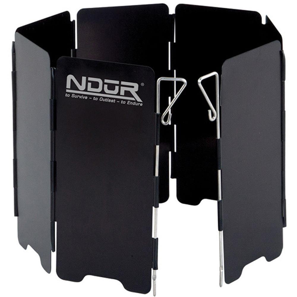 NDuR Foldable Mini Stove by ProForce Equipment, Inc.