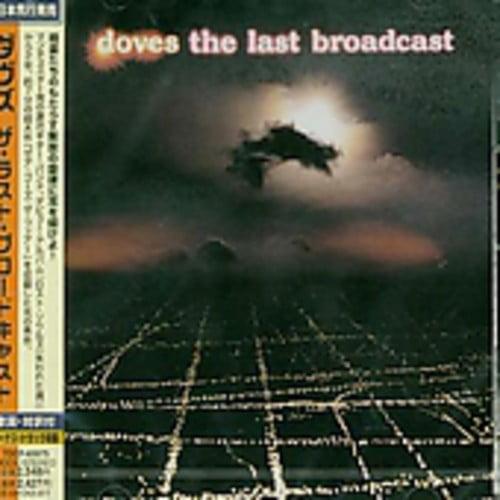 Doves - Last Broadcast [CD]