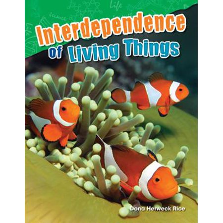 Interdependence of Living Things (Grade 2) (Living Things And Their Habitats Year 4)