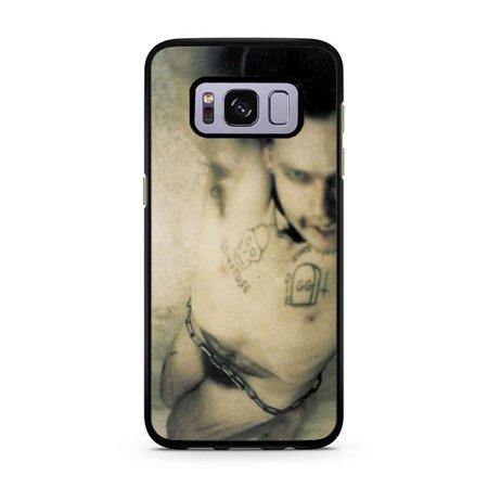Gg Allin Galaxy S8 Plus Case