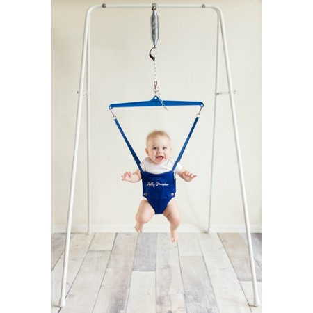 Jolly Jumper on a Stand for (One Piece Jumper)