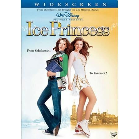 Ice Princess (DVD) ()