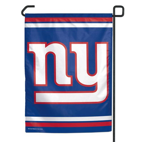 New York Giants Official NFL 11 inch x 15 inch  Garden Flag by Wincraft