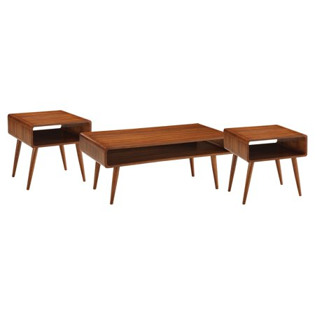 Boraam Dansk Coffee Table Set
