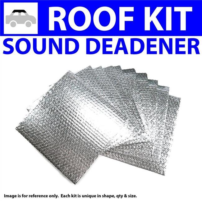 for 78-87 El Camino ~ Headliner Roof Kit Zirgo 314311 Heat and Sound Deadener