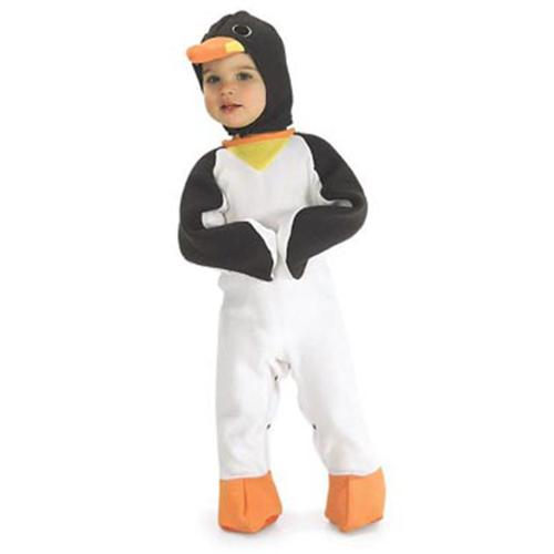 Infant Penguin Costume Rubies 885314