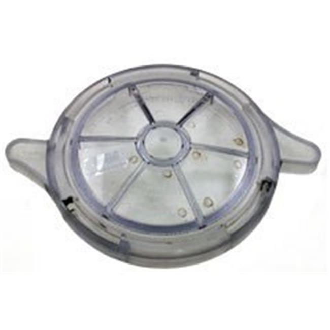 Waterway 511-1310 Trap Lid For Slv56 High Flow Pump - image 1 of 1