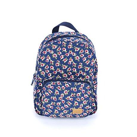 Peppercorn Kids Girls  Mini Backpack-Vintage Floral ded39ffb1f724
