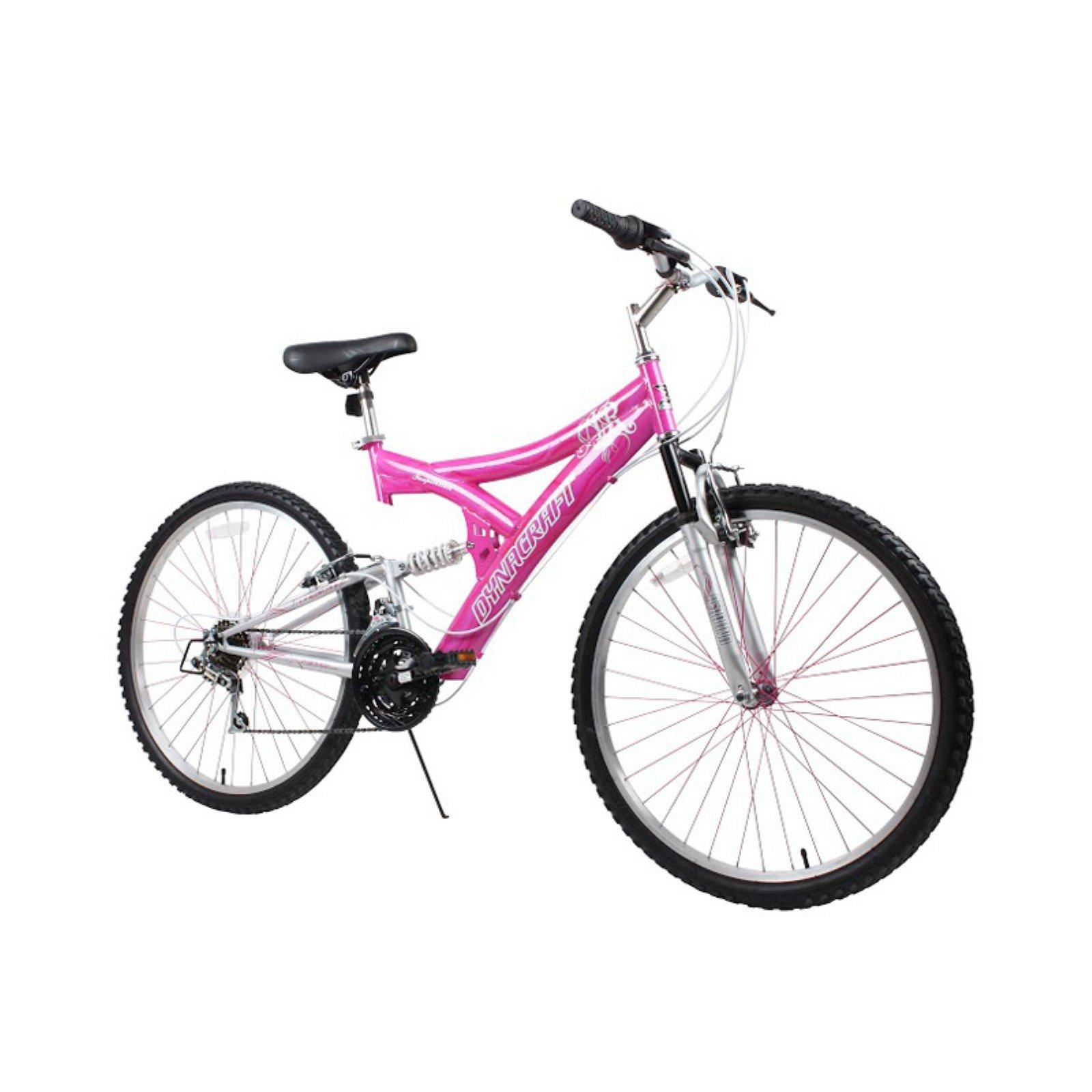 "26"" Dynacraft Air Blast Women's Mountain Bike"