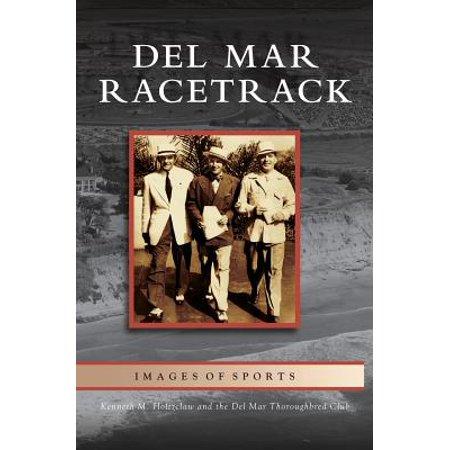 del Mar Racetrack - Club M Del Mar Halloween