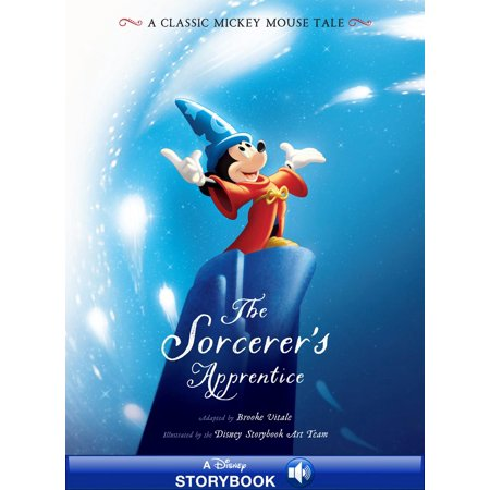 The Sorcerer's Apprentice - eBook