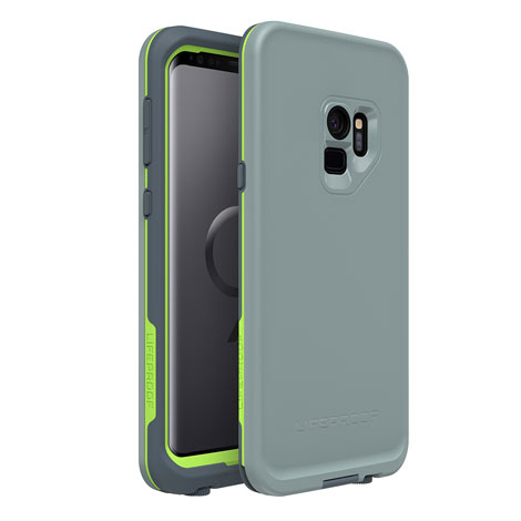 Lifeproof FRĒ for Galaxy S9 Case, Drop In
