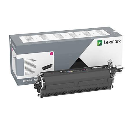 Lexmark C2240, CS421dn,CS521dn, CS622de, CX421adn, CX522ade, CX622ade, CX625ade, CX625adhe, XC2235, XC4240 Magenta Developer Unit (125,000 Yield) ()