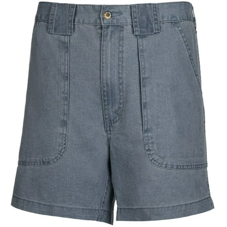 Original Beer Can Island Fishing Shorts (Cyan Shorts)