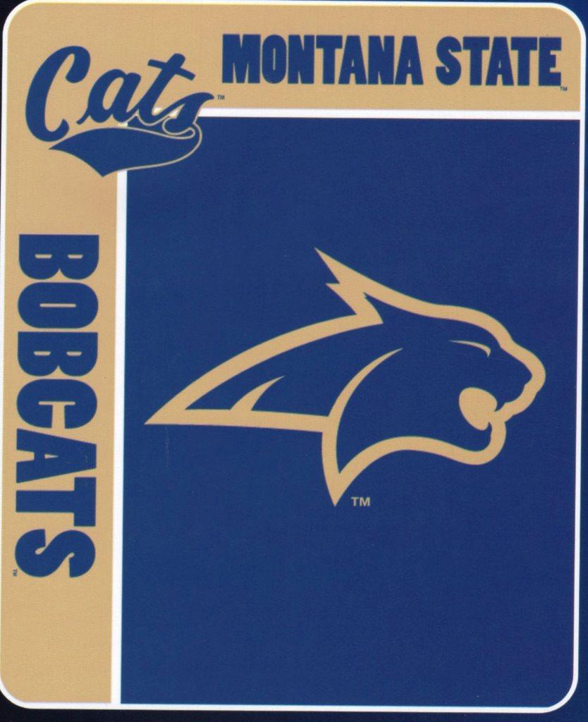 50 x 60 Multi Color Officially Licensed NCAA School Spirit Plush Raschel Throw Blanket