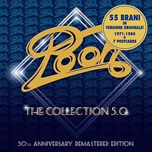 Pooh - Pooh: Collection 5.0 [CD]