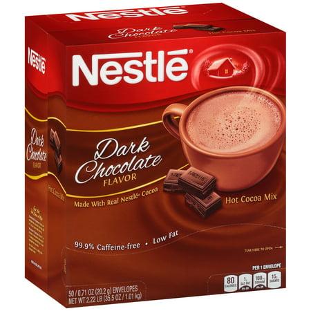Nestle Dark Chocolate Flavor