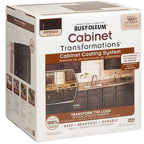 Rust-Oleum Cabinet Transformations Premix Kit