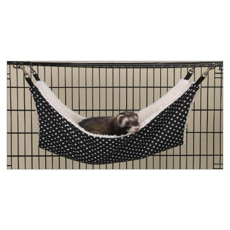 Proselect Polka Dot Cage Hammocks (Ferrets Supplies)