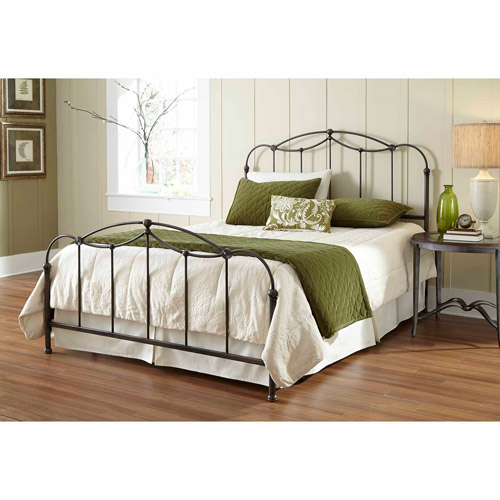 Affinity Bed without Frame, King -Component by Fashion Bed Group
