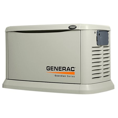 Generac 6730 240V 20kW Generator with OHVI Engine and