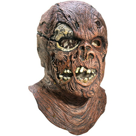 Jason Deluxe Adult Halloween Mask - Jason Voorhees Masks