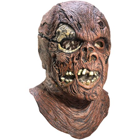 Jason Deluxe Adult Halloween Mask - Jason Mask