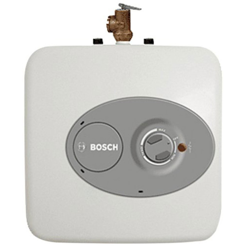 Bosch 7738004996 Tronic 3000T Point-of-Use Electric Mini-Tank Water Heater