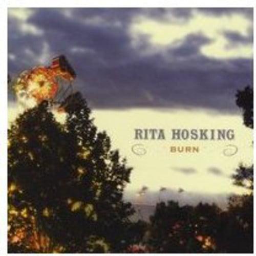 Rita Hosking - Burn [CD]