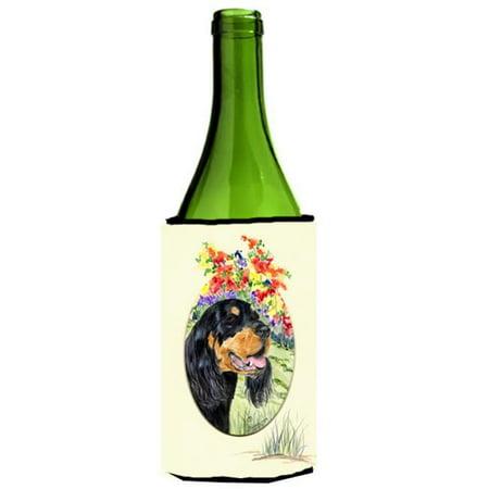 Gordon Setter Wine Bottle  Hugger - 24 oz. - image 1 de 1