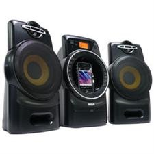 RCA RS3081I CD Music System with Dock for iPod/iPhone
