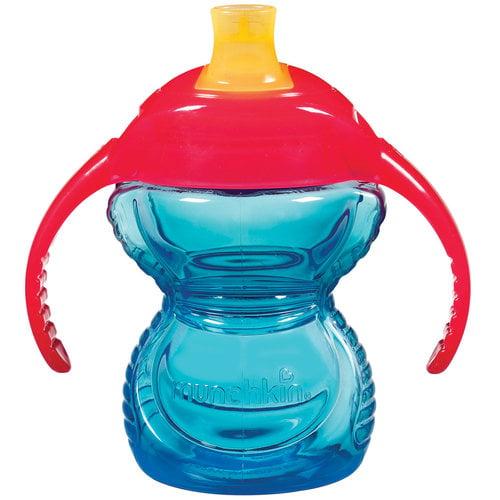 Munchkin Click Lock 7 Oz Trainer Cup, BPA-Free