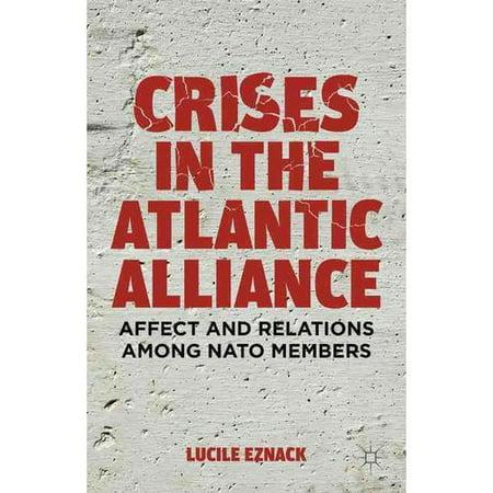 Crises In The Atlantic Alliance