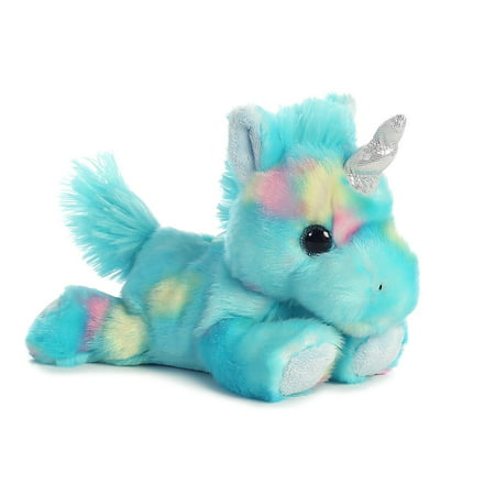 Blueberry Ripple Unicorn Bright Fancies 7