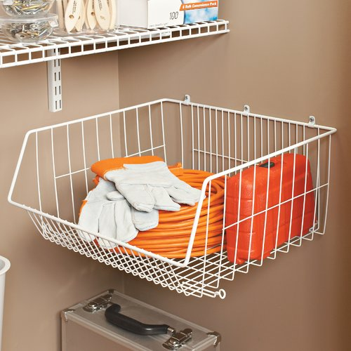 ClosetMaid Storage Basket