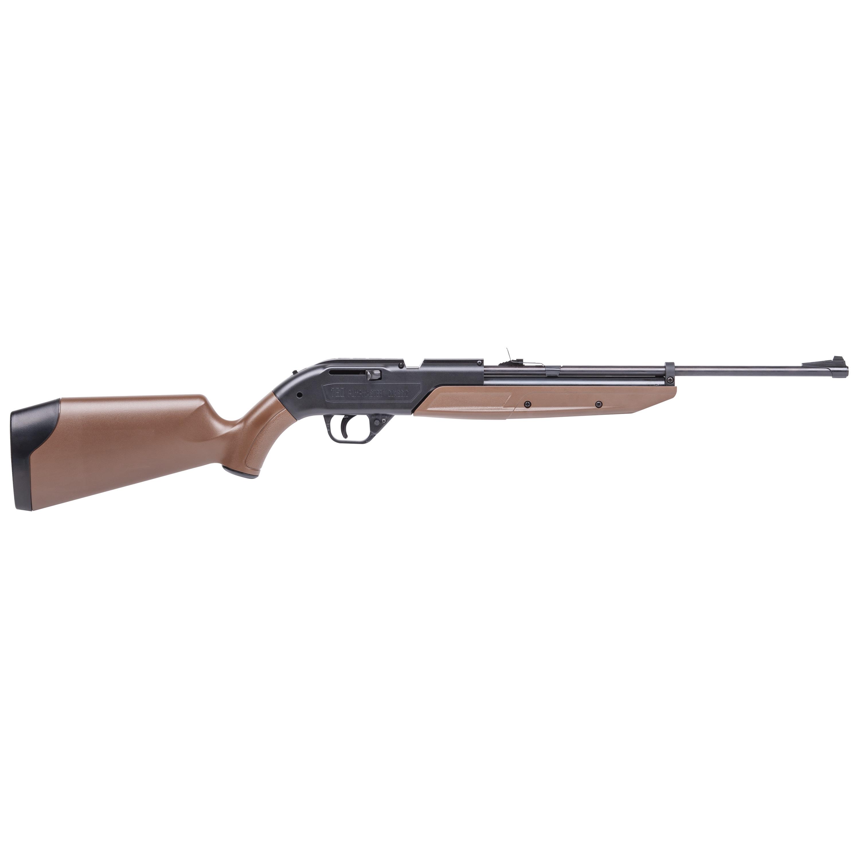 Crosman 760 Pumpmaster .177 Cal Air Rifle 700fps, 760B