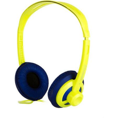 Polaroid PHP11 Lightweight Headphones