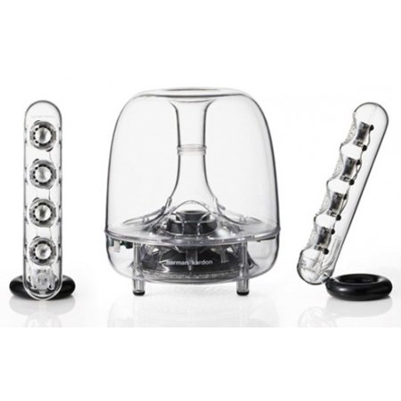 Harman / Kardon SOUNDSTICKSI SoundSticks III 2.1 - Channel Multimedia Sound
