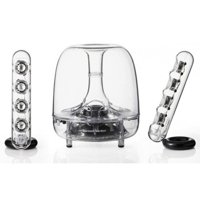 Harman / Kardon SOUNDSTICKSI SoundSticks III 2.1 - Channel Multimedia Sound System