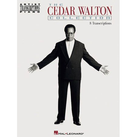 The Cedar Walton Collection